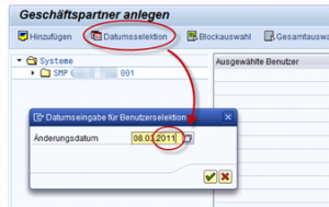 SAP Solution Manager Systeme
