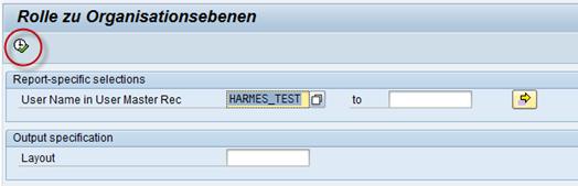 SAP Tabellen über den Quickviewer