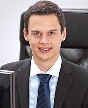 SAP Consultant Fabian Dukiewicz