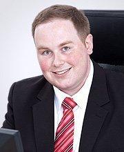 SAP Consultant Andre Tenbuß