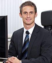 SAP Consultant Timo Eckhardt