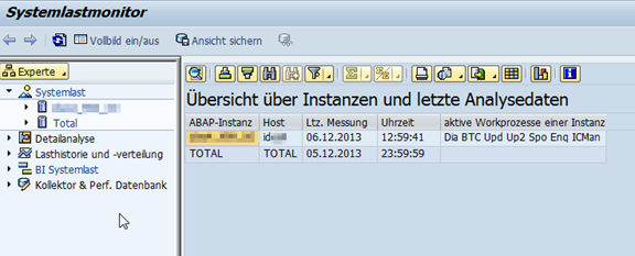 Sap Monitoring Performance Checks Plete Tutorial With Tcodes