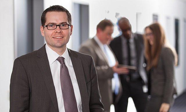 SAP Berechtigung Hannover