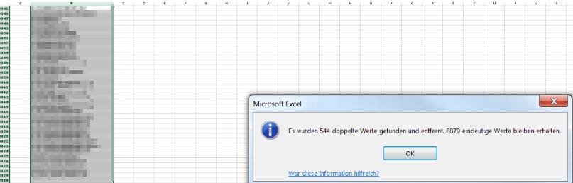 SAP Reports ohne Transaktionscode finden und verwenden, Schritt 4