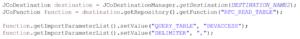 FuBa RFC_READ_TABLE definieren und Parameter befüllen
