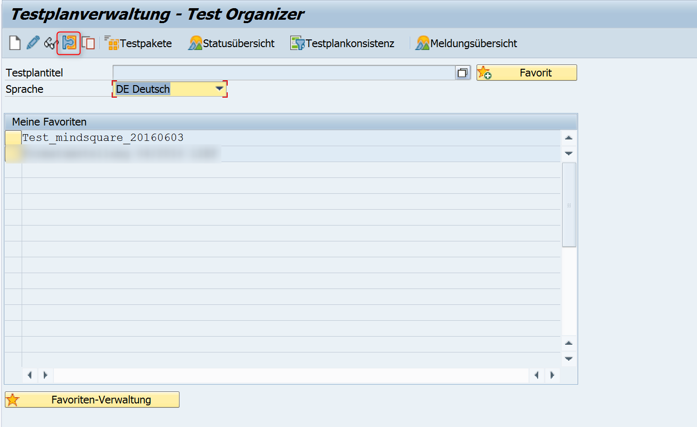 sap solution manager test management pdf