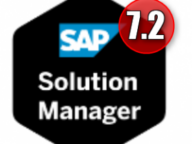 SAP Solution Manager Testmanagement