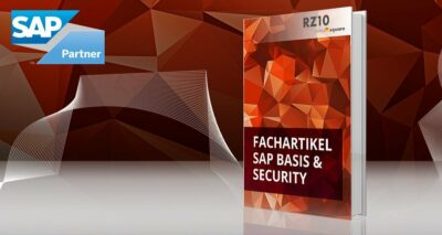Fachartikel SAP Basis