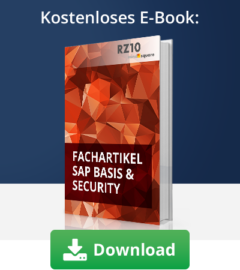 E-Book Fachartikel SAP Basis & Security