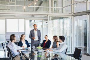 SAP Redesignworkshop mit Fachbereich