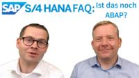 201809_Ingo_S4HANA_FAQ_Ist das noch ABAP_Beitragsbild