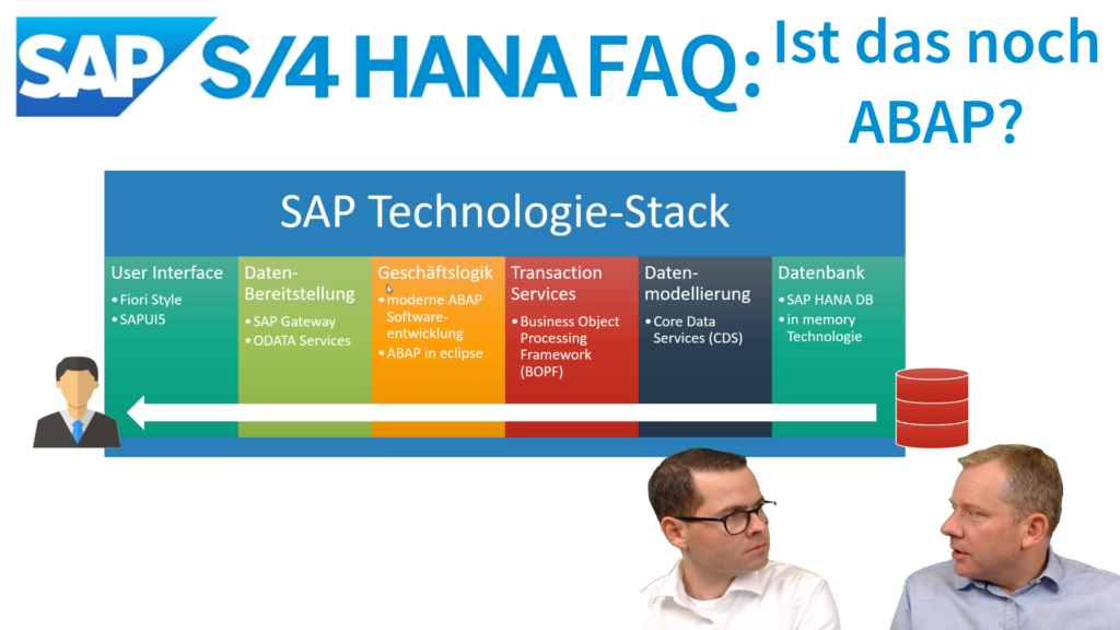 201809_Ingo_S4HANA_FAQ_Ist das noch ABAP_Technologiestack