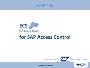 vorstellung_ecs_für_GRC_Access_Control_ibs_schreiber