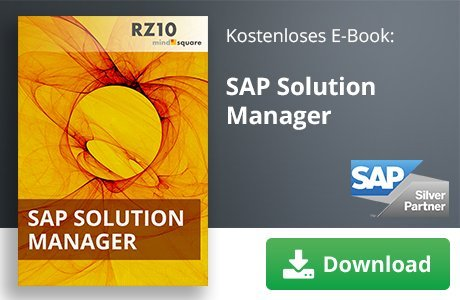 E-Book: SAP Solution Manager