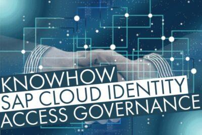 SAP Cloud Identity Access Governance