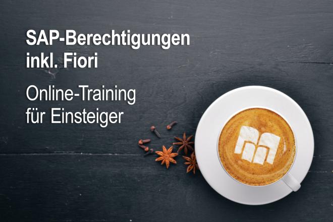 SAP Berechtigungen Kurs