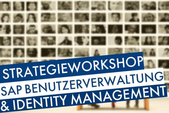 Workshop Identity Management